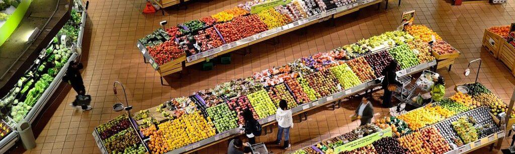settore alimentare